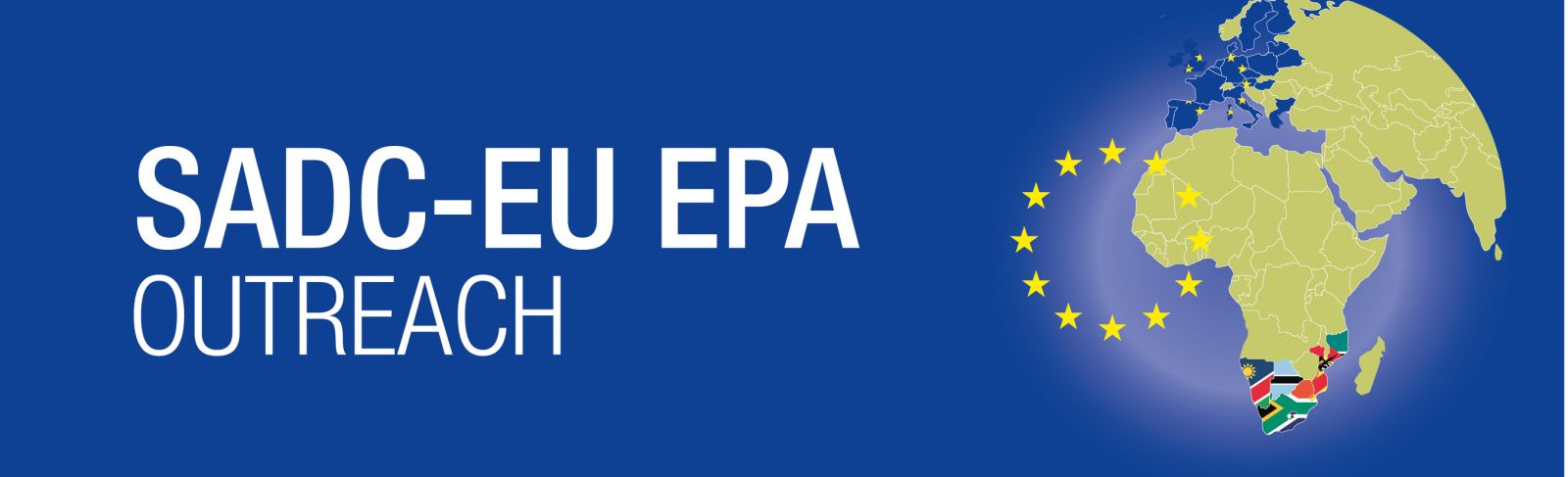 SADC - EU EPA Agreement